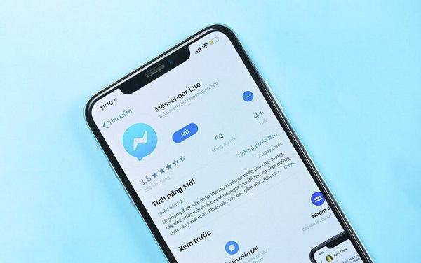 Tin công nghệ (30/9): Apple tuyển người hỗ trợ tiếng Việt, Messenger Lite sắp bị xóa sổ - Ảnh 4.