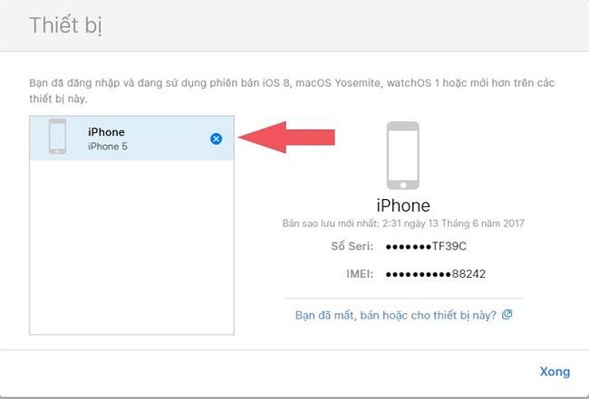 Làm thế nào để mở khóa iPhone khi quên mật khẩu? - Ảnh 6.