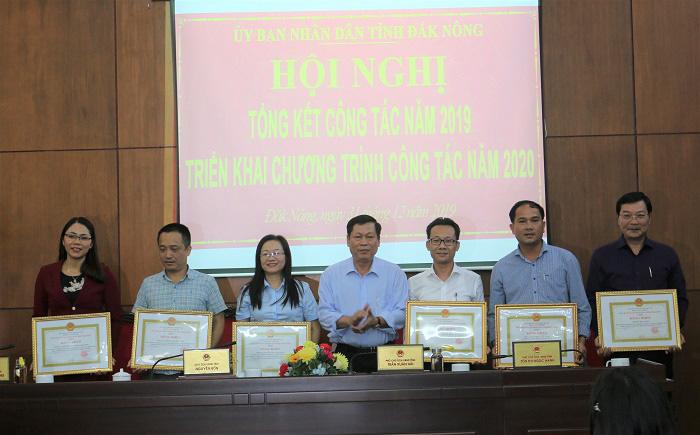 Công ty Điện lực Đắk Nông: Nâng cao chất lượng cung ứng điện và dịch vụ khách hàng - Ảnh 1.