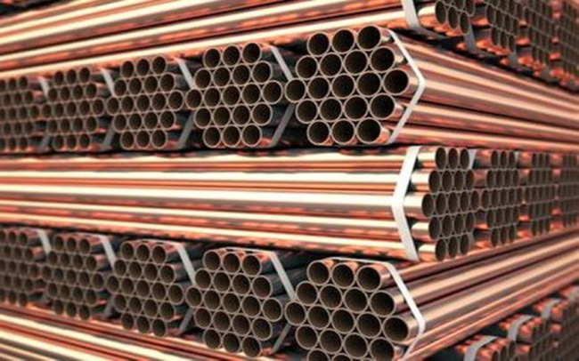 Ấn Độ chính thức điều tra ống đồng nhập khẩu từ Việt Nam - Ảnh 1.