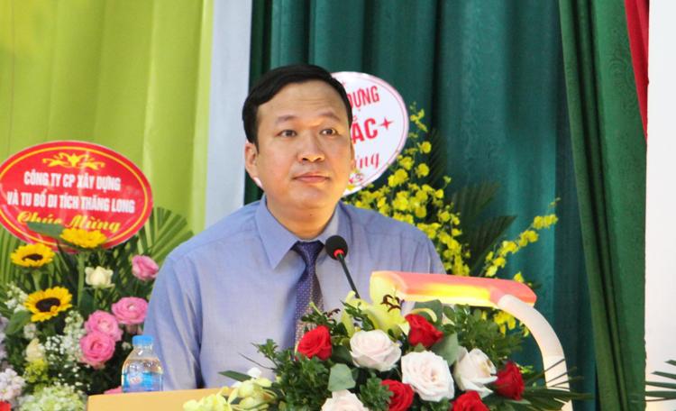 Thủ tướng phê chuẩn Phó Chủ tịch tỉnh Bắc Giang 40 tuổi - Ảnh 1.