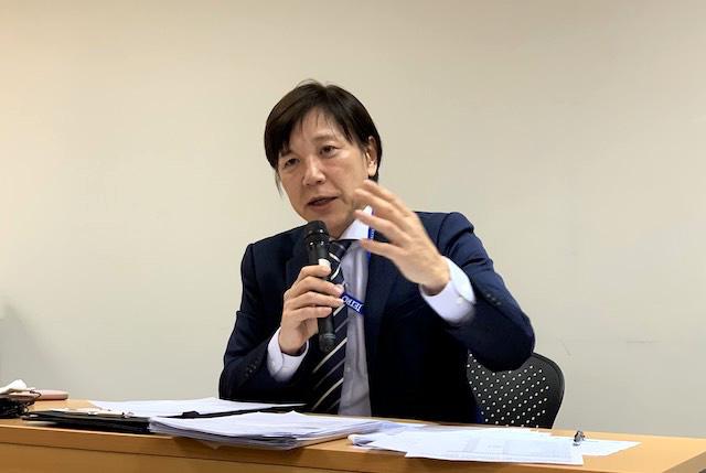 """Đại diện JETRO Hà Nội: """"Trong dài hạn, Việt Nam tiếp tục là điểm đến đầu tư nhiều triển vọng"""" - Ảnh 1."""