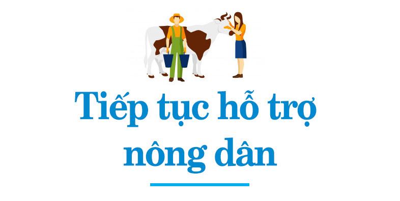 """Chủ tịch Hội Nông dân Việt Nam: Tập đoàn TH như """"chim đại bàng"""" đang vươn cánh ra thế giới - Ảnh 18."""
