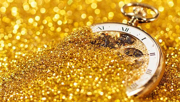 Giá vàng hôm nay 7/10: Chứng khoán leo dốc hạn chế đà tăng của vàng - Ảnh 1.