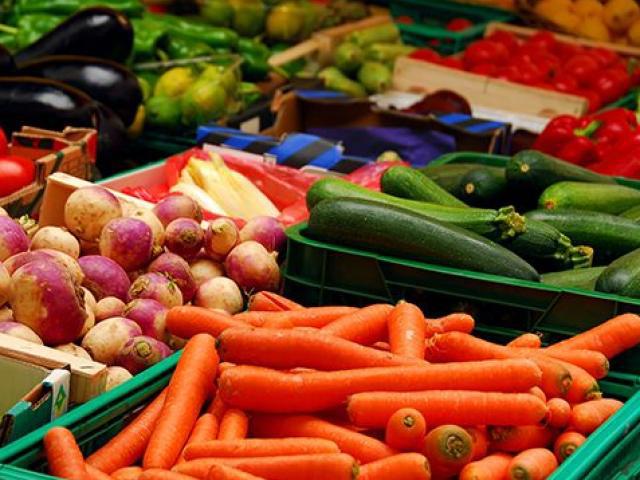 Nông nghiệp xuất siêu hơn 6,2 tỷ USD - Ảnh 1.