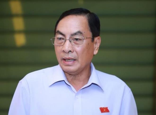 Ngộ độc pate Minh Chay: Đùn đẩy trách nhiệm, ĐBQH đề nghị truy cứu hình sự - Ảnh 1.