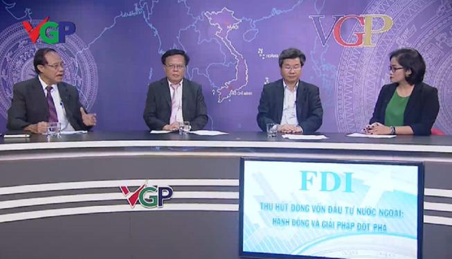 Một số tập đoàn muốn đầu tư tỉ đô vào Việt Nam - Ảnh 1.