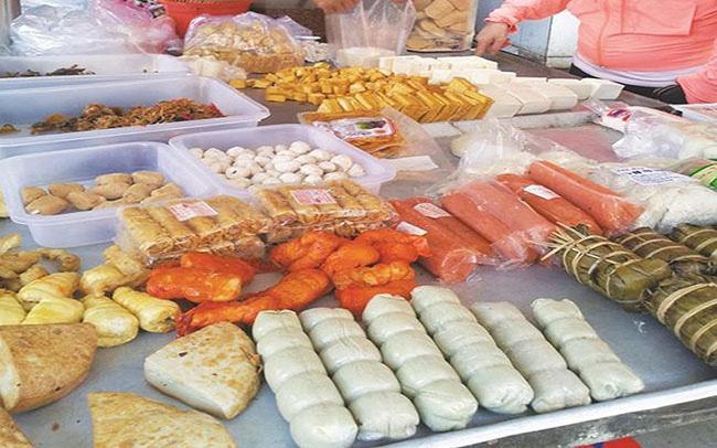 """Từ vụ pate Minh Chay, thị trường thực phẩm chay đang được """"thả nổi"""" thế nào? - Ảnh 1."""