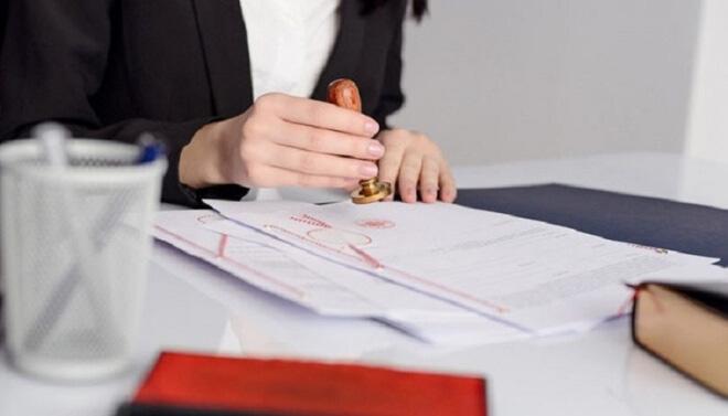 10 hợp đồng nhà đất bắt buộc phải công chứng, chứng thực - Ảnh 1.
