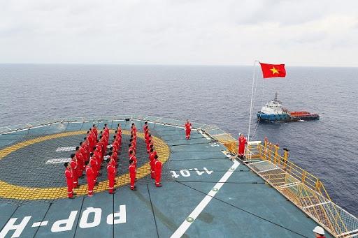 Kỷ niệm 45 năm Ngày thành lập Tập đoàn Dầu khí Quốc gia Việt Nam: PVN - Những đóng góp đáng tự hào - Ảnh 2.