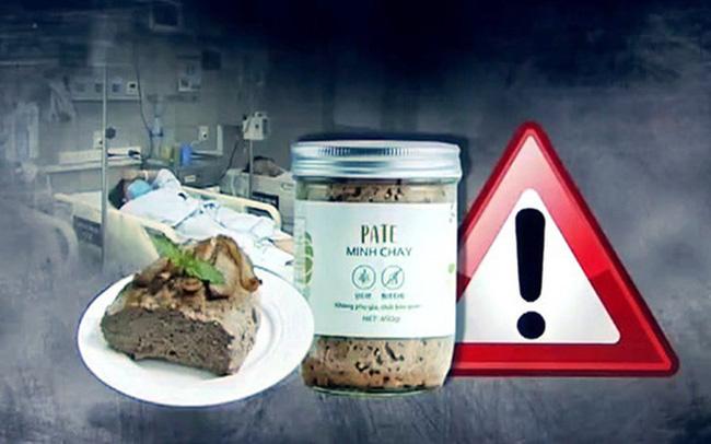 """Từ vụ pate Minh Chay, thị trường thực phẩm chay đang được """"thả nổi"""" thế nào? - Ảnh 2."""