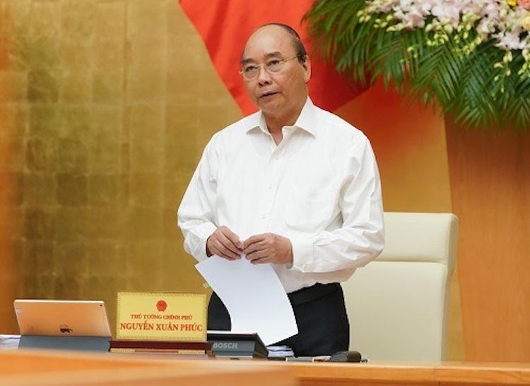 Thủ tướng: Phải kích thích kinh tế mạnh mẽ, cả phía cung và cầu - Ảnh 1.