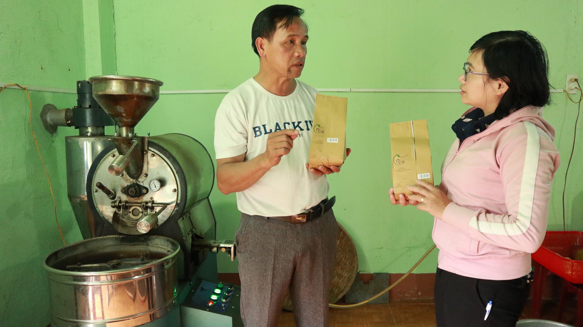 Lâm Đồng phấn đấu có 43 sản phẩm OCOP cấp tỉnh và quốc gia trong năm 2020 - Ảnh 1.