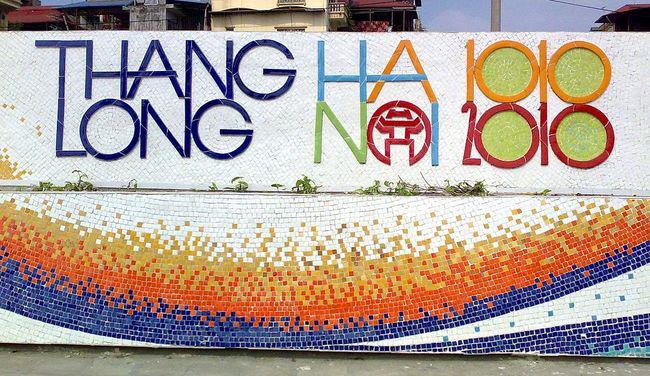 Hà Nội: Không đồng ý đổi tên ''Con đường gốm sứ ven sông Hồng'' - Ảnh 1.