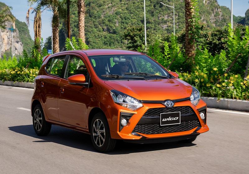 Ô tô Indonesia giá chưa tới 250 triệu đồng nhập ào ào Việt Nam - Ảnh 1.