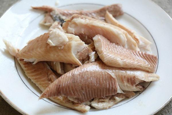 Mẹo nấu cháo cá thơm nức, ngon ngọt không còn mùi tanh  - Ảnh 3.