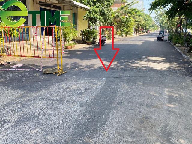 Quảng Ngãi: Tuyến đường được thảm nhựa chồng bê tông đi qua nhà một lãnh đạo huyện  - Ảnh 3.