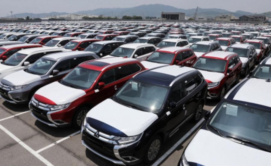 Ô tô nhập khẩu trong tháng 8 tăng trưởng 68%, gấp gần 2 lần so với tháng trước - Ảnh 1.