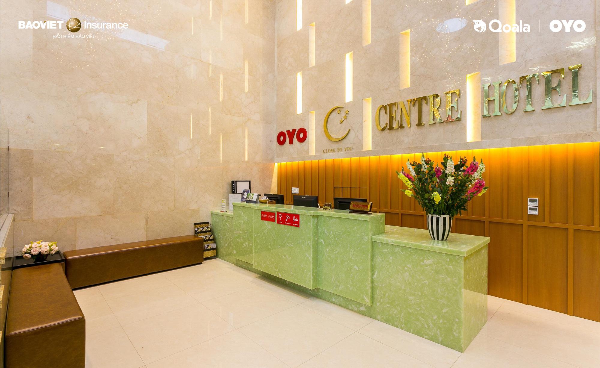 Bảo hiểm Bảo Việt bắt tay hợp tác với OYO, Qoala - Ảnh 2.