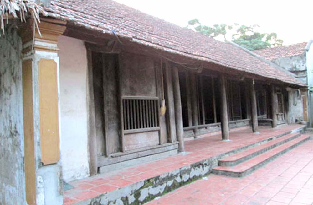 Phú Thọ: Báu vật của làng không biết mấy trăm năm tuổi mà vẫn có sức hút đến kỳ lạ - Ảnh 2.