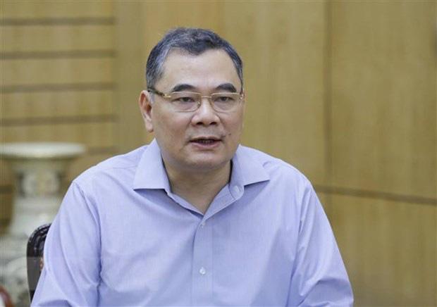 Người phát ngôn Bộ Công an trả lời phỏng vấn về vụ án tại xã Đồng Tâm - Ảnh 1.