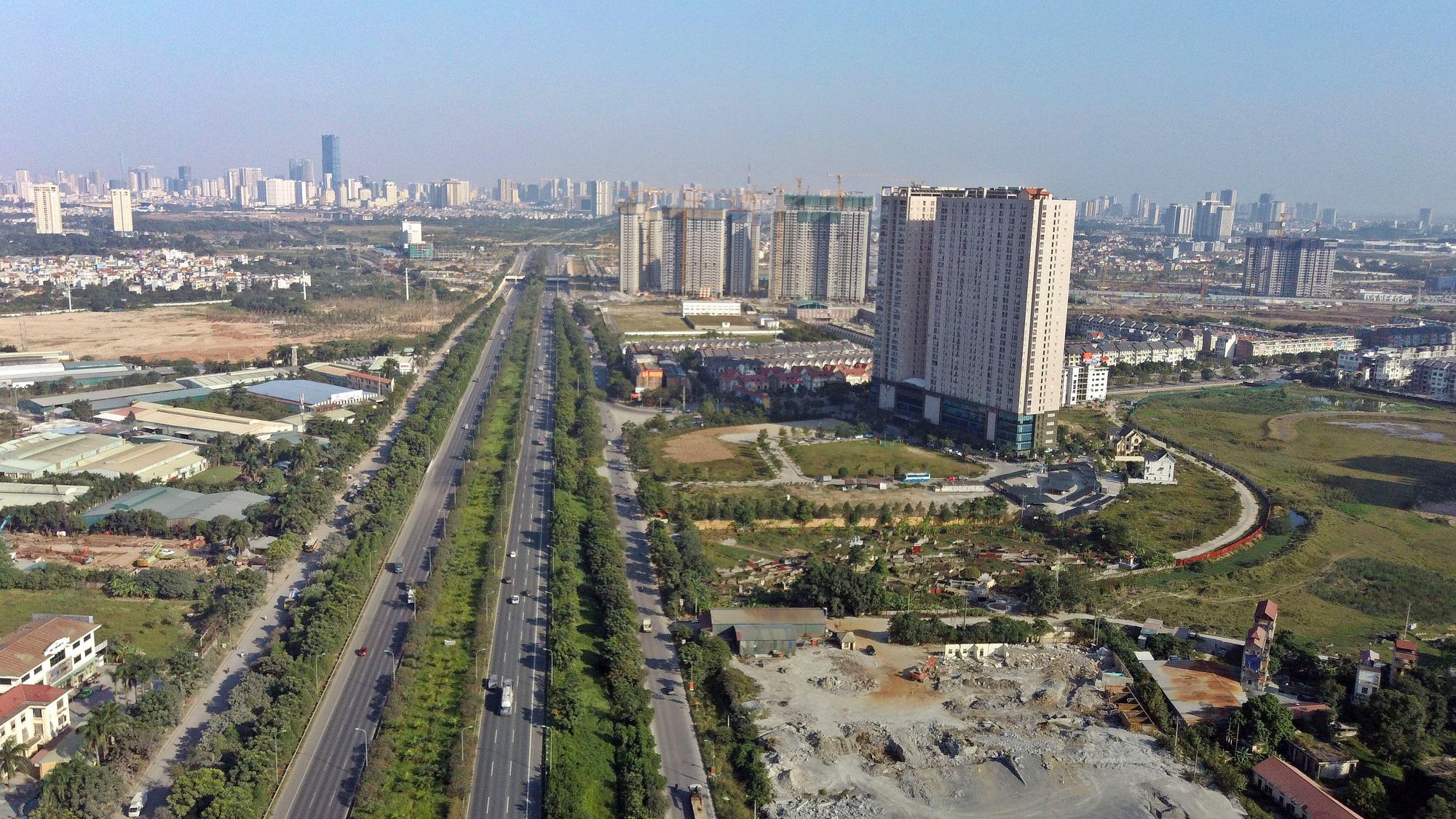 Dự báo thị trường bất động sản 2021 - Ảnh 4.