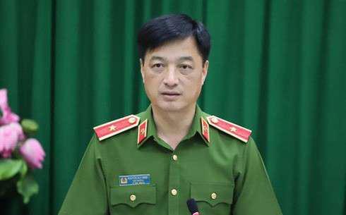Thứ trưởng Nguyễn Duy Ngọc phân tích vì sao Bộ Công an sát hạch cấp Giấy phép lái xe - Ảnh 1.