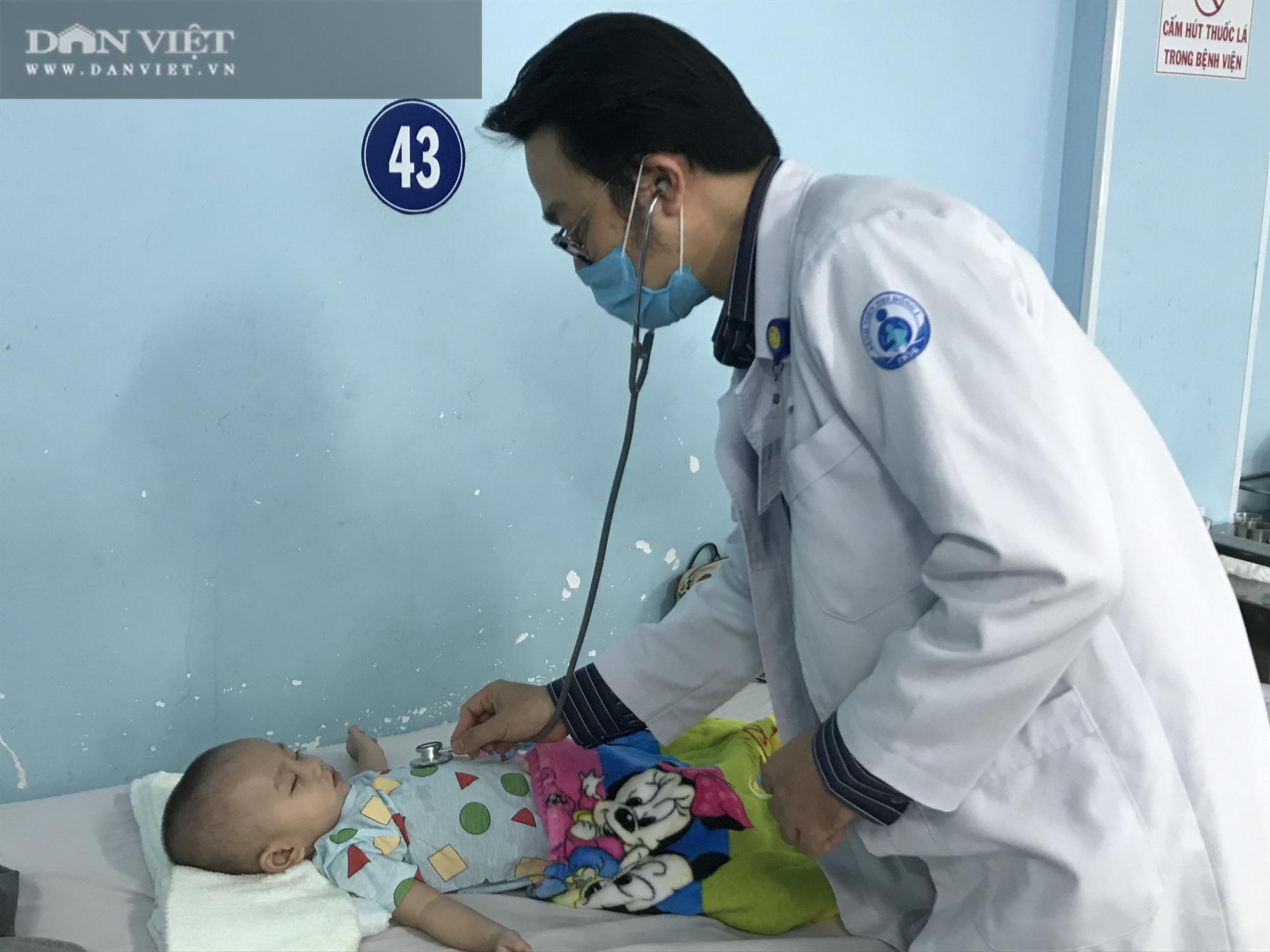 Cảnh báo: Nhiều bệnh nhân biến chứng, có ca tử vong vì sốt xuất huyết - Ảnh 1.