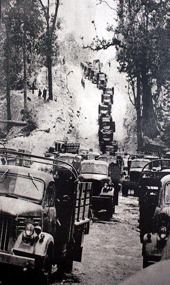 Đường mòn Hồ Chí Minh: Kỳ quan tuyệt vời trong chiến tranh Việt Nam - Ảnh 11.