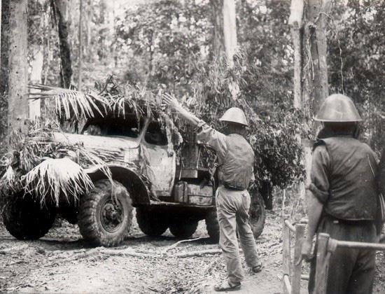 Đường mòn Hồ Chí Minh: Kỳ quan tuyệt vời trong chiến tranh Việt Nam - Ảnh 13.