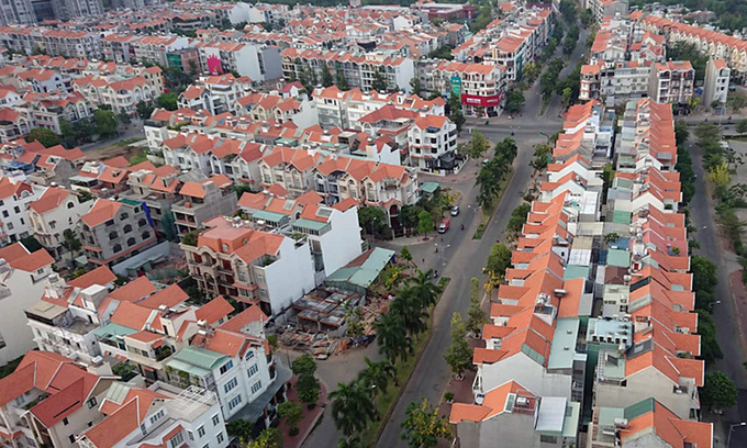 Vì sao giá bất động sản không giảm mạnh vì dịch bệnh?  - Ảnh 1.