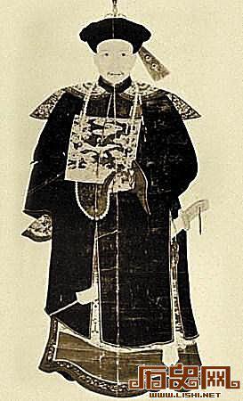 """""""Đệ nhất quan tham"""" Hòa Thân và cuộc đấu trí với Lưu Dung - Ảnh 1."""