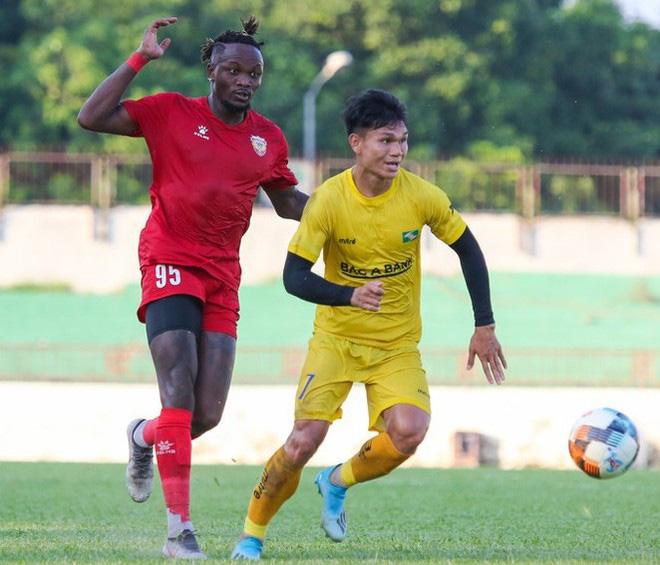 HLV Park Hang-seo nhận tin vui từ cựu hậu vệ U23 Việt Nam - Ảnh 1.