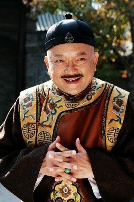 """""""Đệ nhất quan tham"""" Hòa Thân và cuộc đấu trí với Lưu Dung - Ảnh 3."""