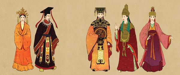 Thời kỳ nào ở nước Việt chỉ có 14 vị vua nhưng có tới 47 hoàng hậu? - Ảnh 2.
