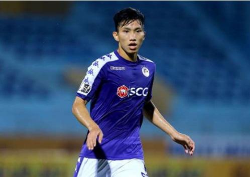 Đoàn Văn Hậu mang tin cực dữ đến cho Hà Nội FC - Ảnh 1.