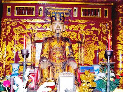 Thời kỳ nào ở nước Việt chỉ có 14 vị vua nhưng có tới 47 hoàng hậu? - Ảnh 1.