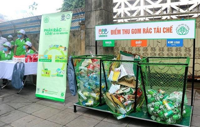 Quản lý chất thải nhựa: Bắt đầu từ hoàn thiện chính sách - Ảnh 1.