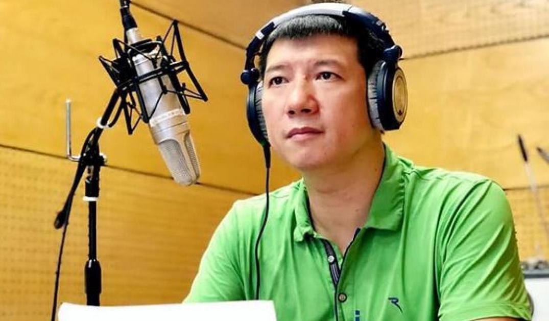 """BLV Vũ Quang  Huy: """"HLV Alfred Riedl đã """"lột xác"""" bóng đá Việt Nam"""" - Ảnh 1."""