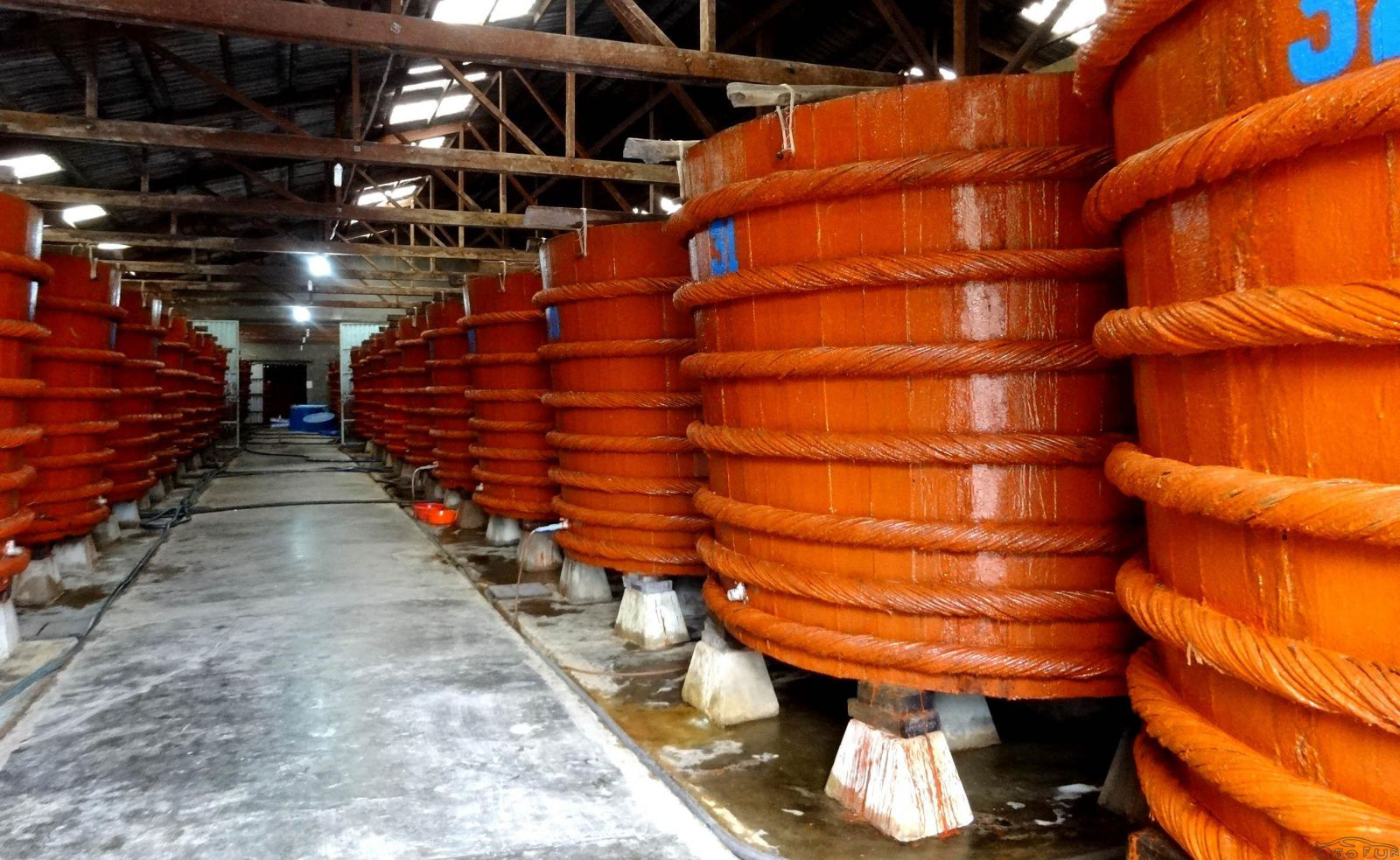 Hai hiệp hội nước mắm: Người tiêu dùng băn khoăn - Ảnh 1.