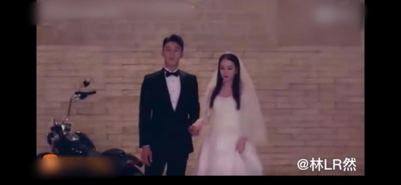 Hạnh phúc trong tầm tay tập cuối: Hoàng Cảnh Du nói gì khiến Địch Lệ Nhiệt Ba bật khóc trong đám cưới? - Ảnh 3.