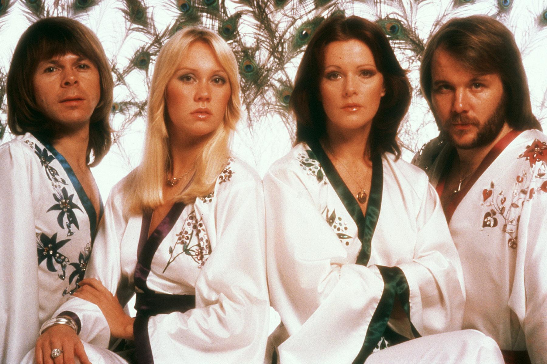 Tại sao chúng ta yêu thích ABBA đến thế? - Ảnh 1.