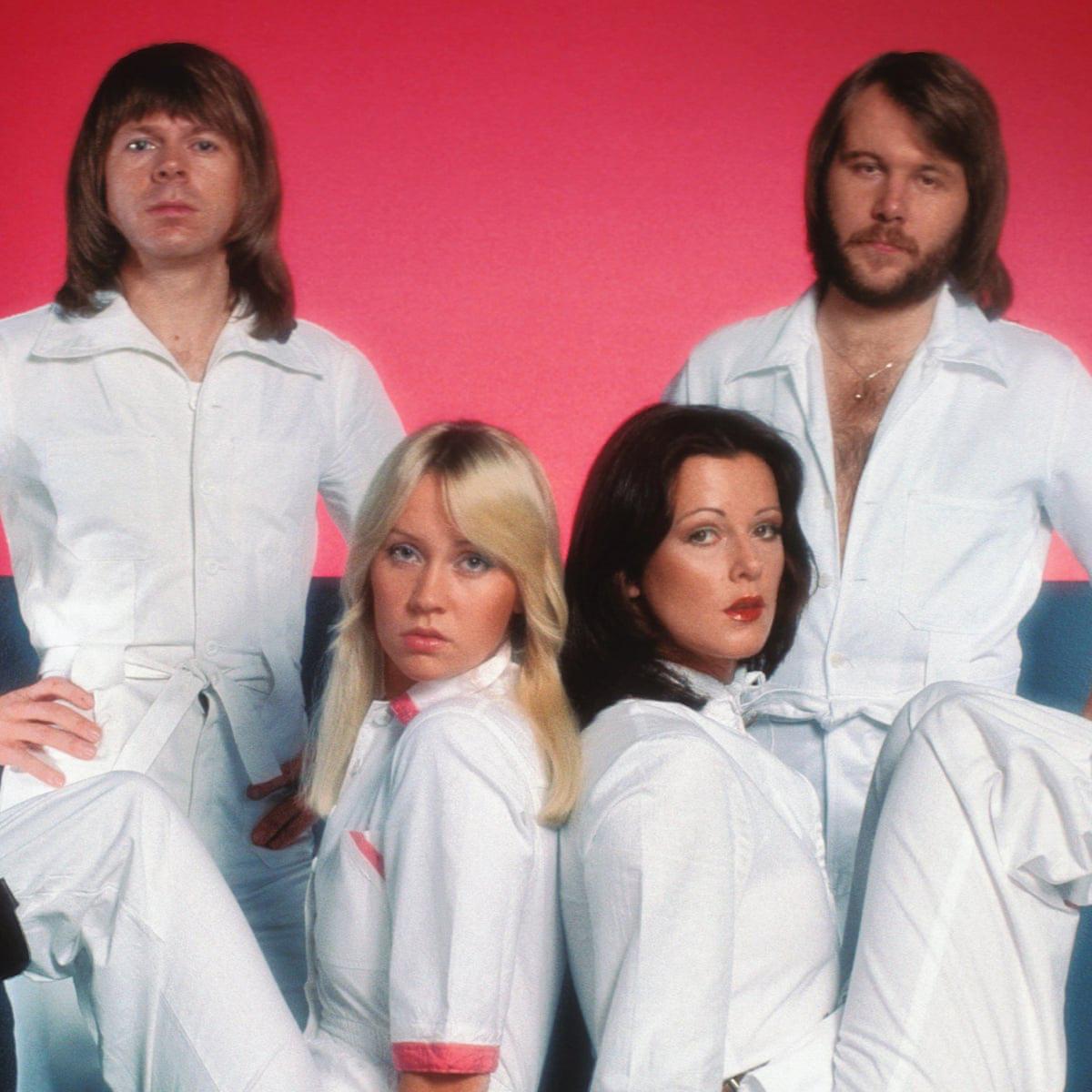 Tại sao chúng ta yêu thích ABBA đến thế? - Ảnh 2.