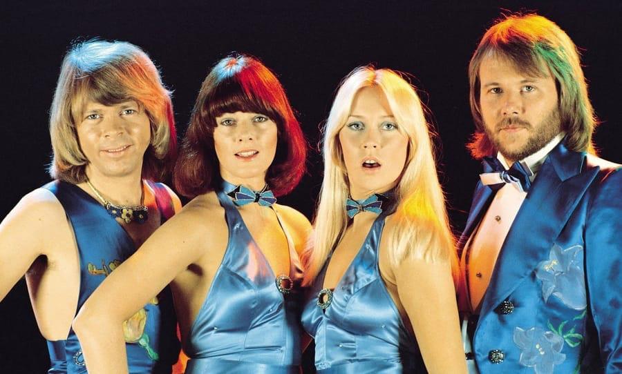 Tại sao chúng ta yêu thích ABBA đến thế? - Ảnh 3.