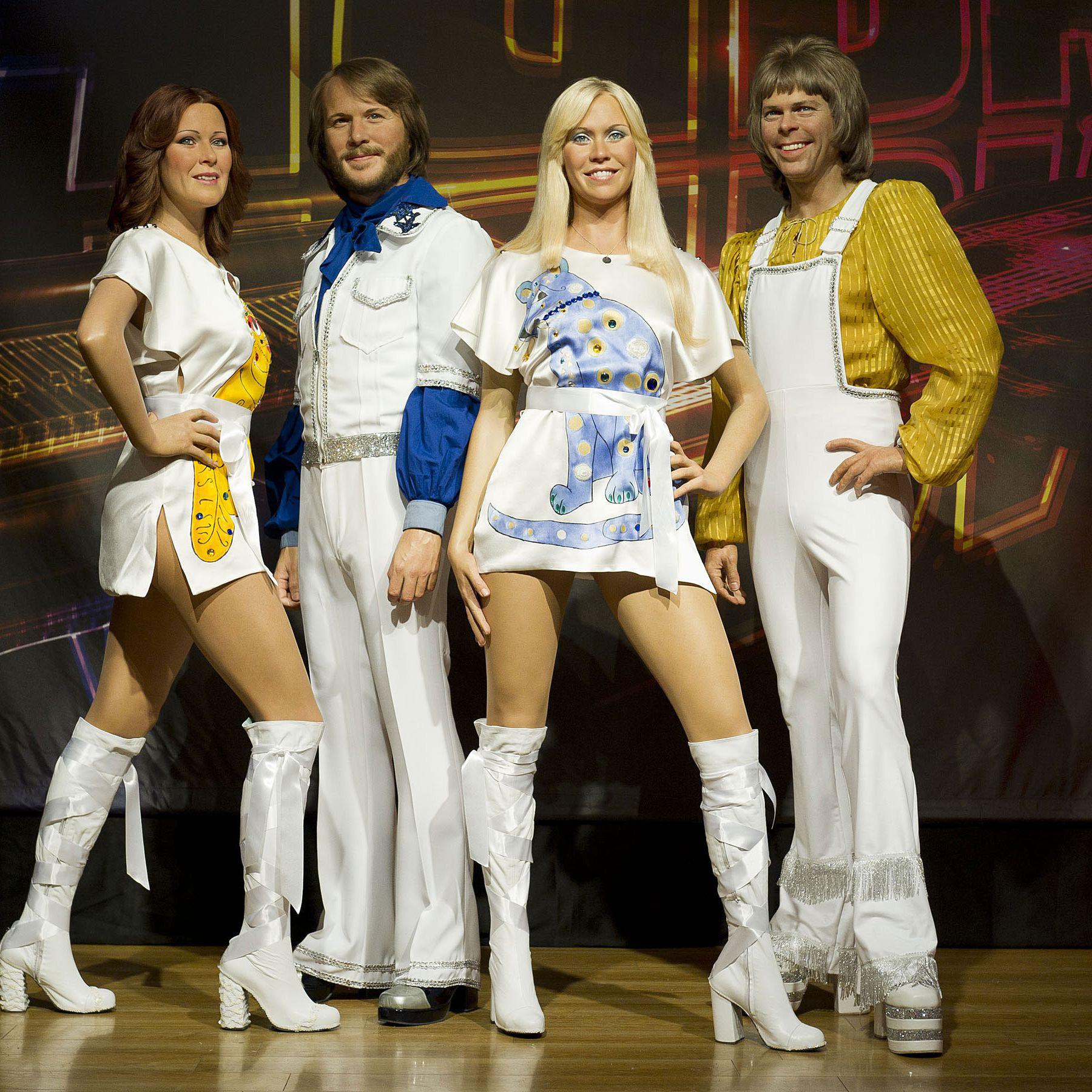 Tại sao chúng ta yêu thích ABBA đến thế? - Ảnh 6.