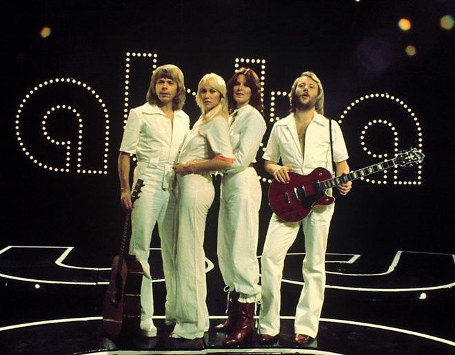 Tại sao chúng ta yêu thích ABBA đến thế? - Ảnh 7.