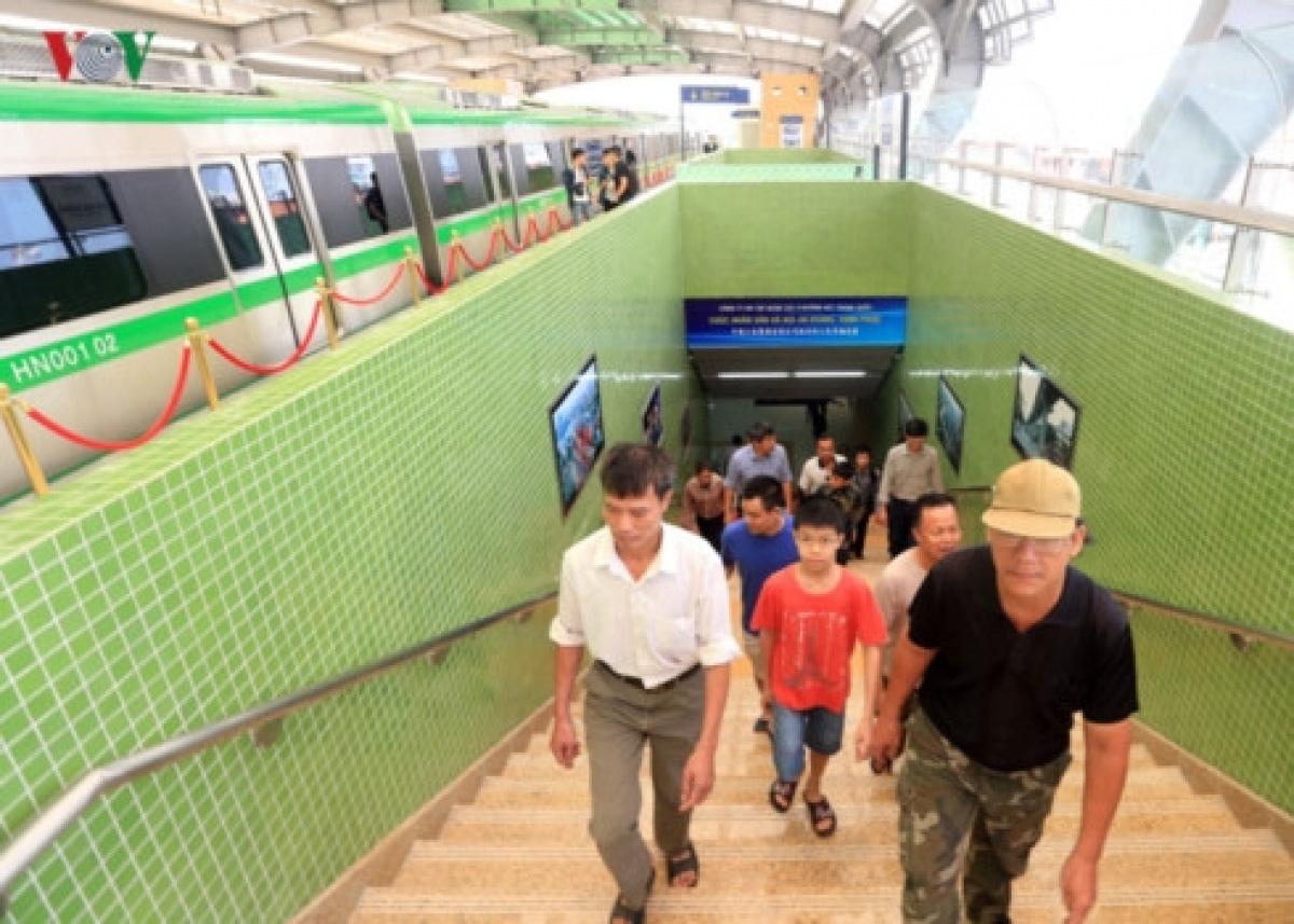 Gần 10 năm Dự án đường sắt Cát Linh - Hà Đông: Xuân này, tàu sẽ chạy? - Ảnh 6.