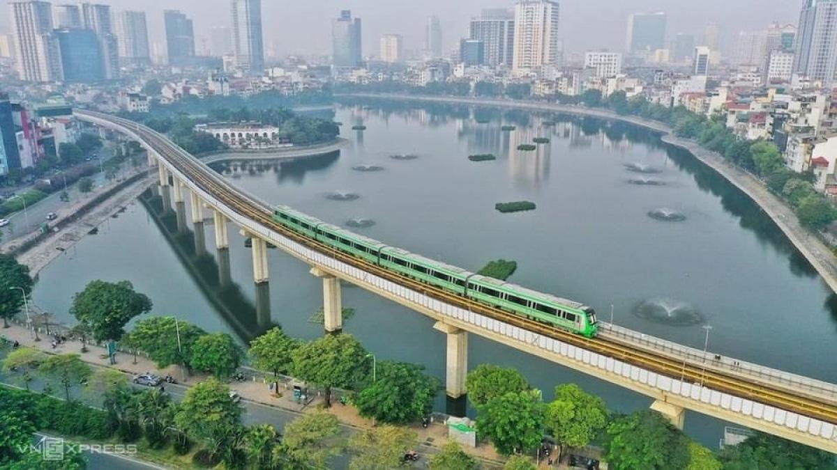 Gần 10 năm Dự án đường sắt Cát Linh - Hà Đông: Xuân này, tàu sẽ chạy? - Ảnh 7.