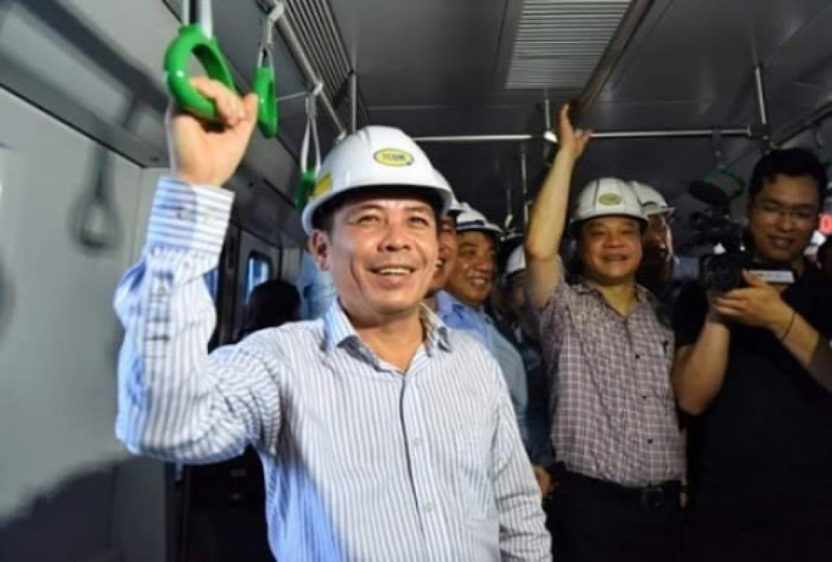 Gần 10 năm Dự án đường sắt Cát Linh - Hà Đông: Xuân này, tàu sẽ chạy? - Ảnh 5.