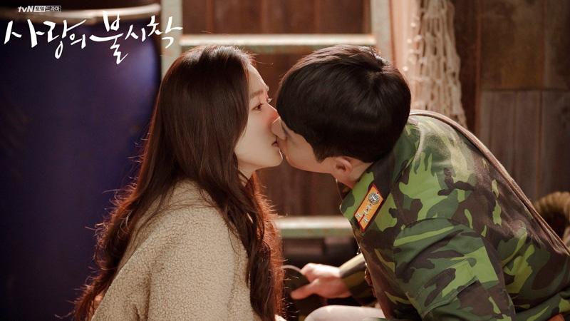 """Hyun Bin - Son Ye Jin gây """"sốt"""" mạng vì lộ bằng chứng hẹn hò bí mật ngày đầu năm mới 2021 - Ảnh 5."""